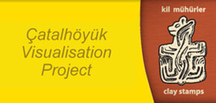 Çatalhöyük Visualisation Project