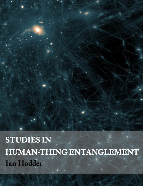 Studies in Human-Thing Entanglement